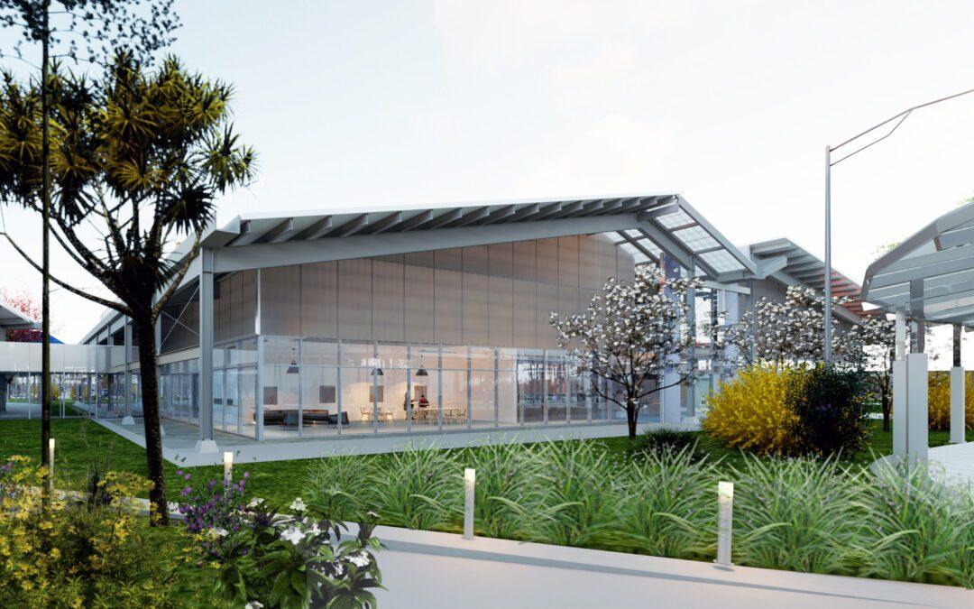 Comunicado de Prensa: Plan Maestro y Diseño del Campus del SENASAG